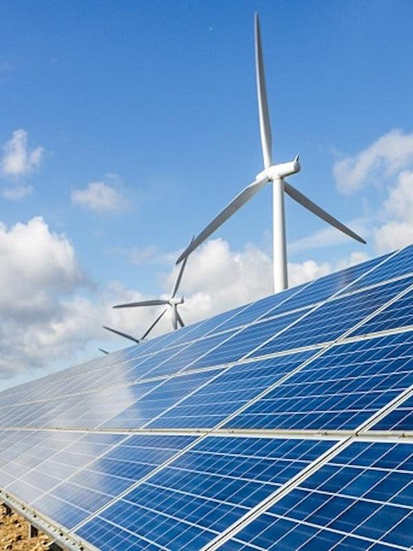 España 'revienta' la especulación en las energías renovables