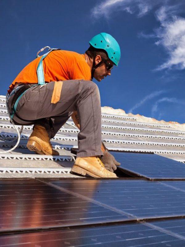 Andalucía favorece miles de instalaciones fotovoltaicas de autoconsumo
