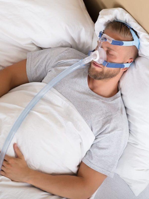 Haz deporte y dale 'esquinazo' a la apnea del sueño