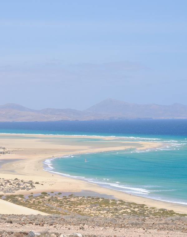 Adiós a la mitad de las playas del Planeta