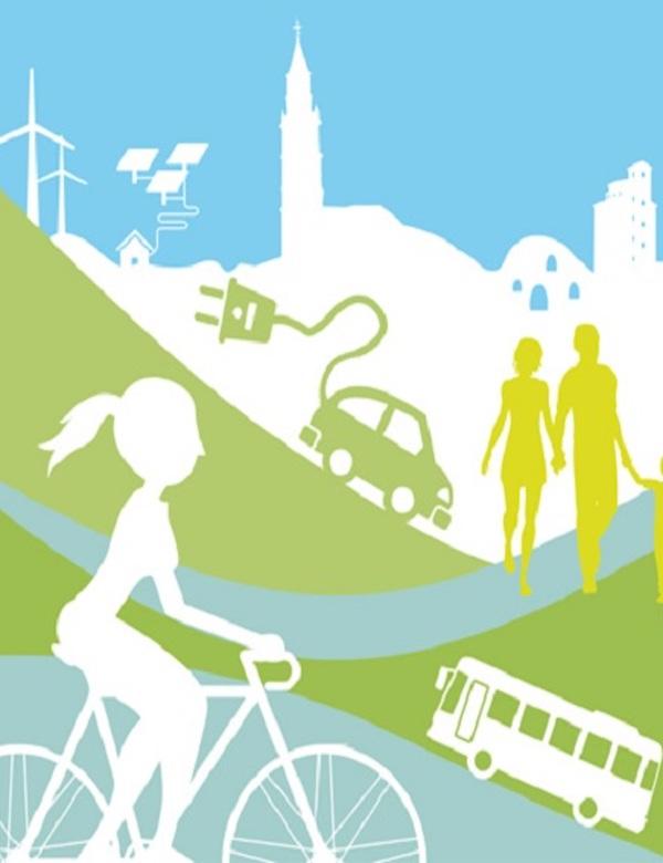 Conoce las nuevas tendencias en movilidad sostenible