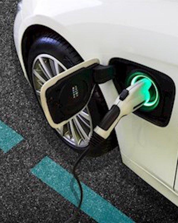 Las ventas de coches eléctricos 'al alza'