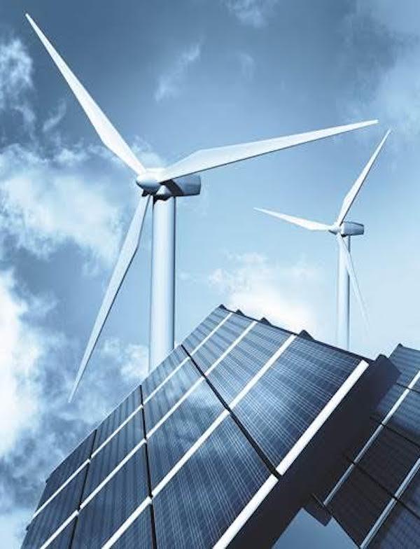 Irrumpe con fuerza 'Unieléctrica', la comercializadora de energías renovables
