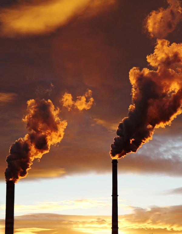La Rioja y el Gobierno de España estudian mejorar conjuntamente la calidad del aire