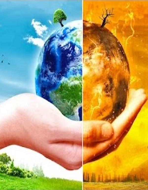 25 de marzo, concierto solidario en Barcelona para sensibilizar contra el cambio climático