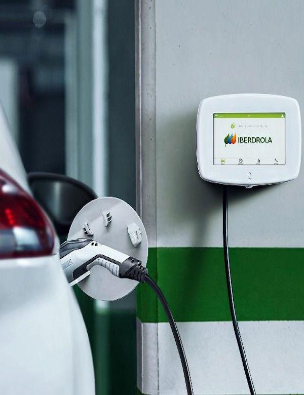 Iberdrola invertirá 150 millones en movilidad eléctrica y prevé desplegar 150.000 puntos de recarga en 5 años