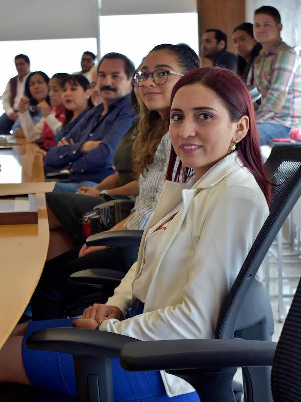 Empresa mexicana Nuvoil impulsa acciones para avanzar en materia de equidad de género
