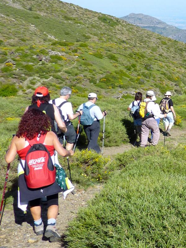 Castilla – La Mancha regula la actividad de las empresas de ecoturismo