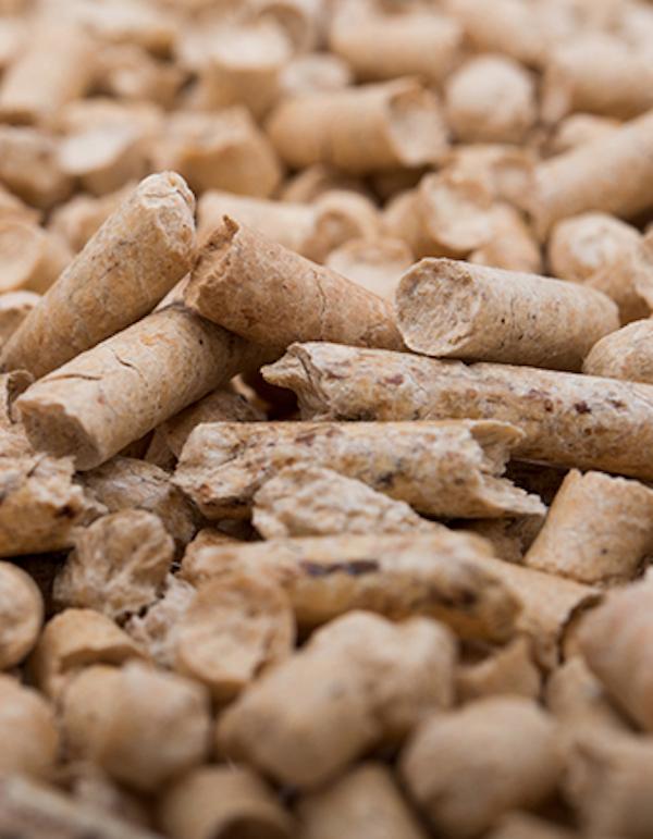 El sector de la biomasa 'garantiza' los servicios durante el estado de alarma