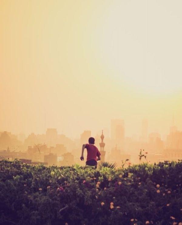 El estrés por calor puede afectar a 1.200 millones de personas en 2100