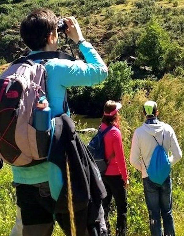 Castilla – La Mancha regula el ecoturismo con casi 60 actividades tuteladas