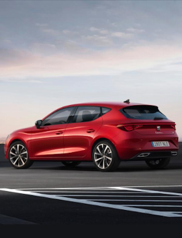 Seat León tendrá propulsiones de combustión, 'mild hybrid', plugin y de gas