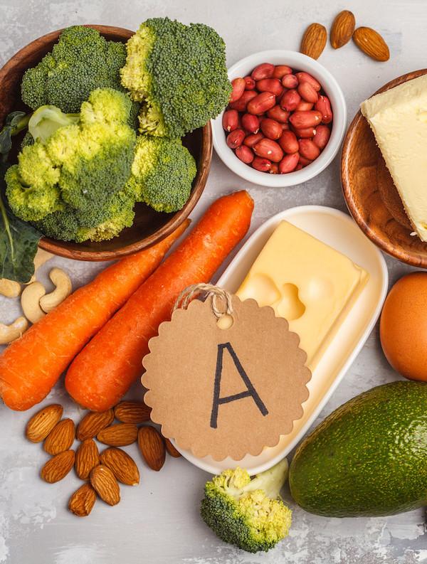 Las vitaminas que no pueden faltar en la cuarentena de 'coronavirus'