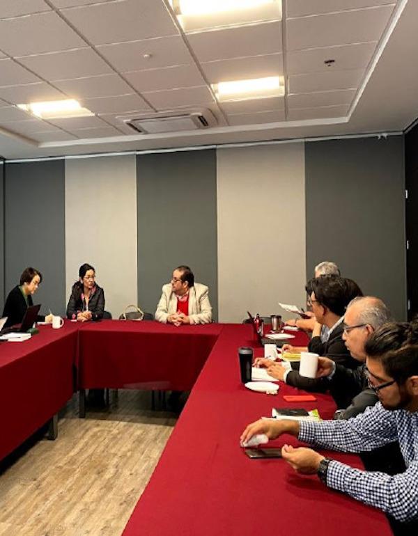 México. Presentan resultados del Diagnóstico Nacional para mitigar emisiones de HFC