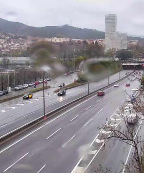 1 semana de alarma y la contaminación de las ciudades cae en 'picado'