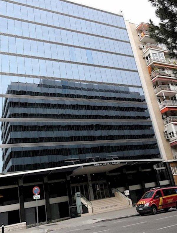 Desde hoy hoteles medicalizados en la Comunidad de Madrid