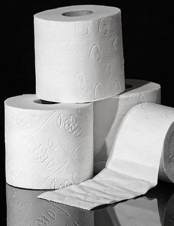 Coronavirus: la compra de pánico de papel higiénico y su huella medioambiental