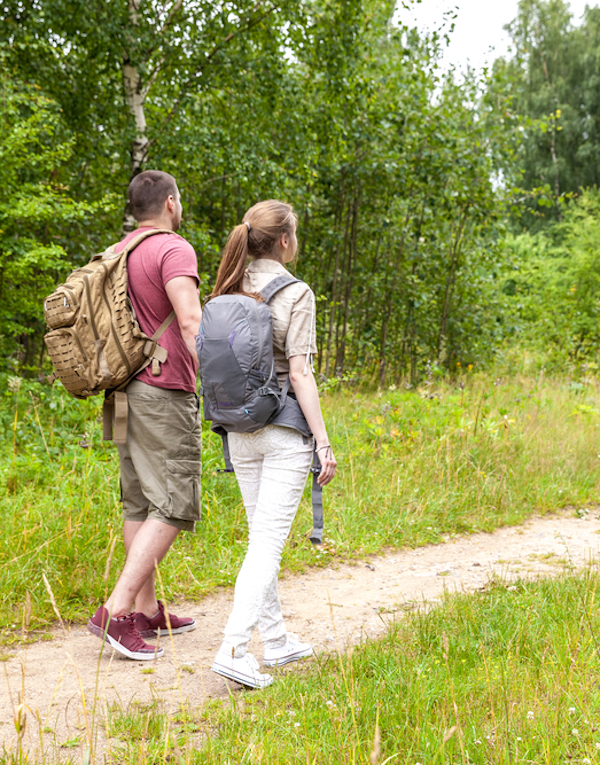El coronavirus pone en peligro el ecoturismo en España