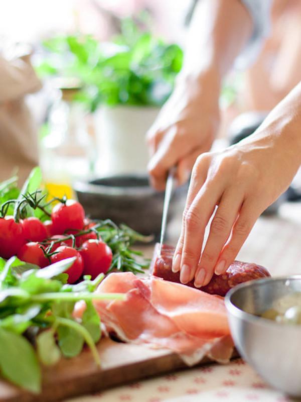 URV. Planificación, rutinas y alimentos saludables, clave para una buena alimentación en casa