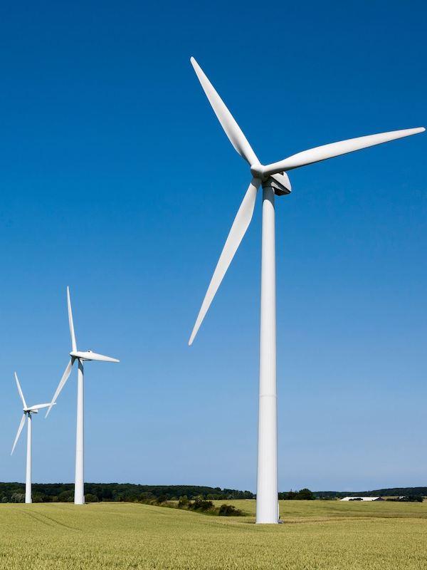 Galicia. La CIG pide que parques eólicos solo trabajen para garantizar el funcionamiento de los aerogeneradores