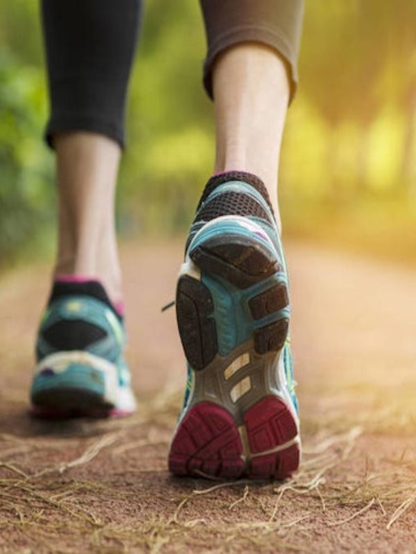 Da 12.000 pasos diarios y dale esquinazo a la 'muerte prematura'