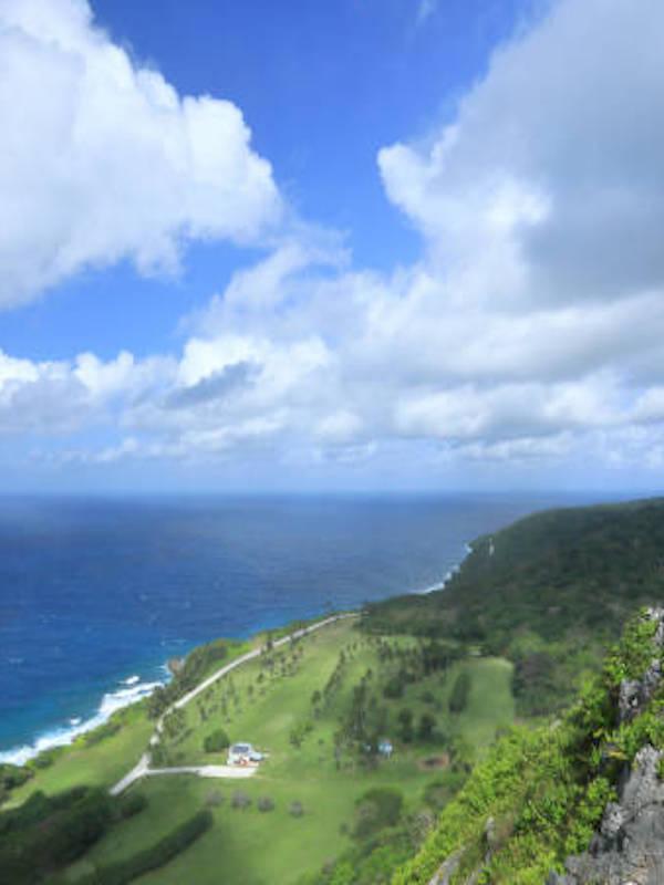 La isla Christmas obliga a cambiar el mapa de las especies