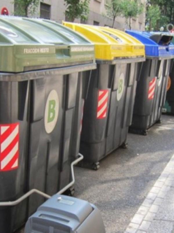 Granada habilita un canal de gestión diferenciado para la recogida de residuos con Covid-19