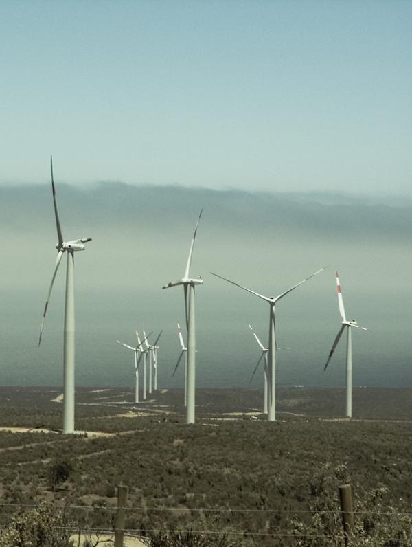 Acciona construirá en Australia uno de los mayores parques eólicos del mundo por 1.000 millones