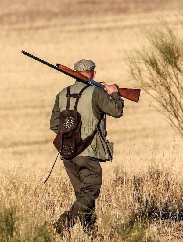 Asturias 'da la nota' y quiere permitir la caza durante el estado de alarma