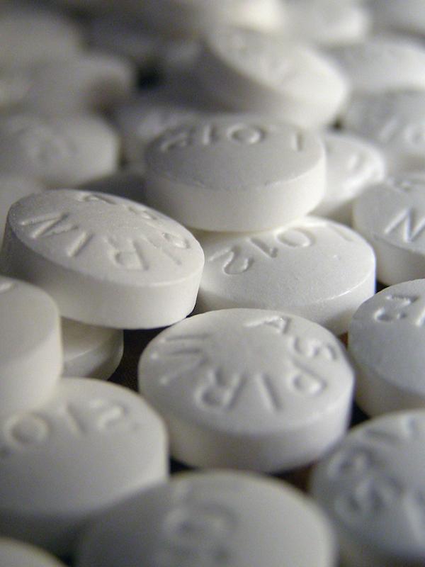 Una Aspirina al día cuida de tu salud mental