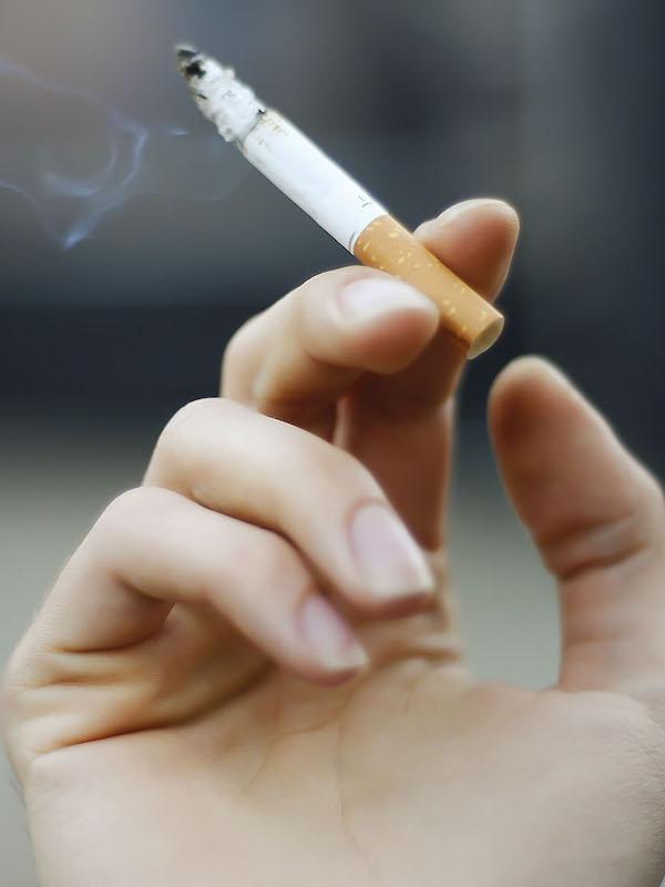 Si fumas eres más vulnerable al COVID-19