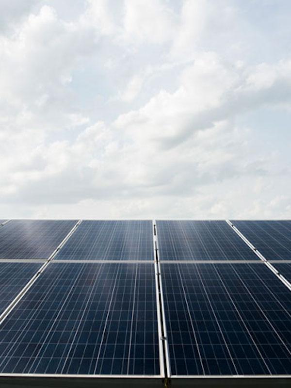 La energía fotovoltaica, el sustituto ideal para cumplir con la sostenibilidad