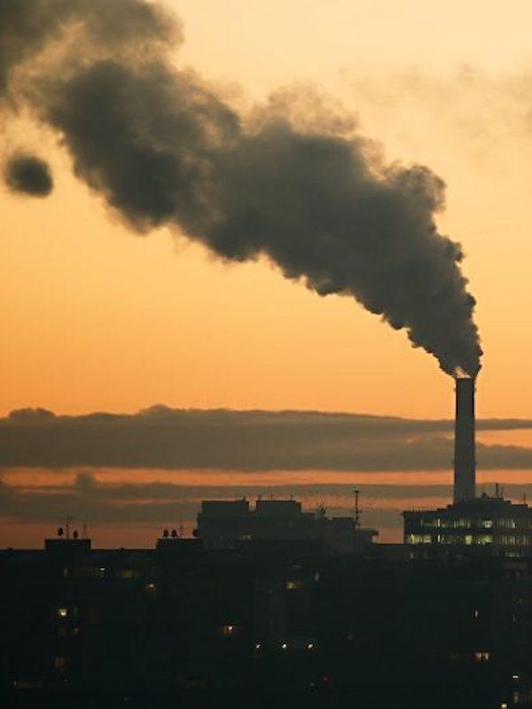 La contaminación provoca demencia y enfermedades cardiovasculares