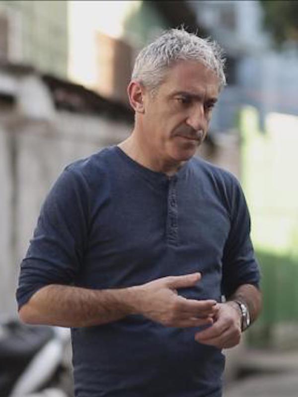 Tarragona. Jon Sistiaga recibe el 'Reconocimiento Difusión y Sensibilización' Premis Ones 2020