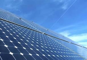 La energía solar 'arrasa'