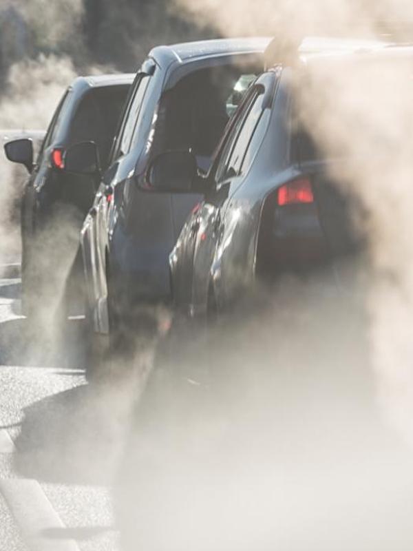 La agresividad al volante y la velocidad influyen en las emisiones de NOx de los vehículos diésel