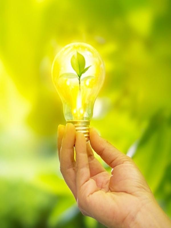 Tecnología verde, la herramienta clave para combatir el cambio climático