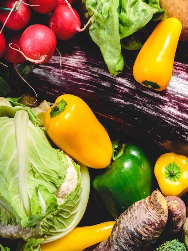 La alimentación saludable gira hacia lo 'vegetal'