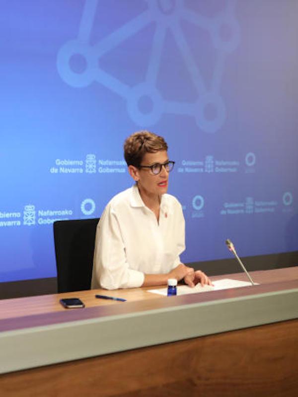 Europa y Navarra abordan la realidad medioambiental de la Comunidad Foral