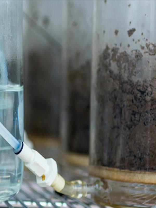 AIMPLAS acredita sus ensayos de biodegradación de materiales plásticos por la Entidad Mexicana de Acreditación (ema)