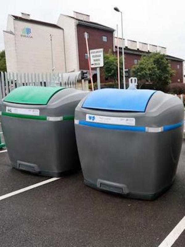 Gijón, nueva 'Ordenanza Municipal de Residuos'