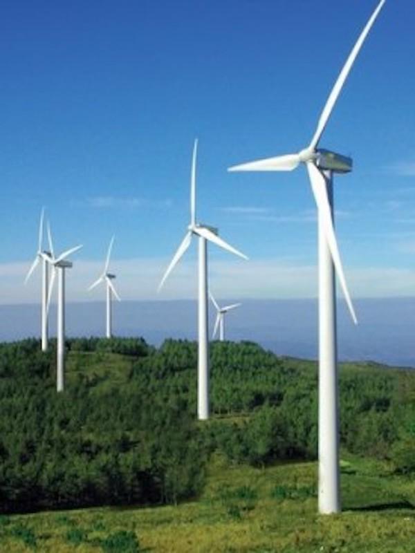 La energía eólica 'clave' en el mix de generación eléctrica