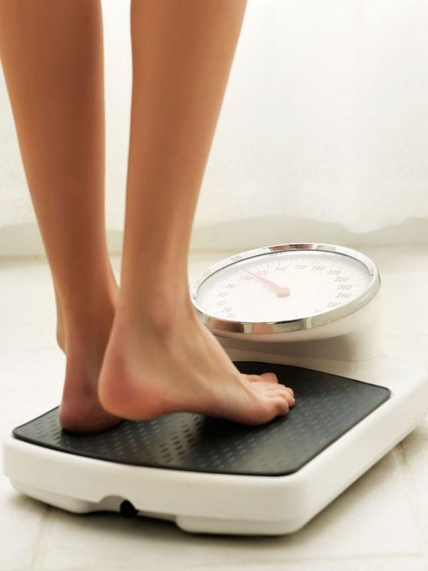 La quince razones que te hacen coger peso