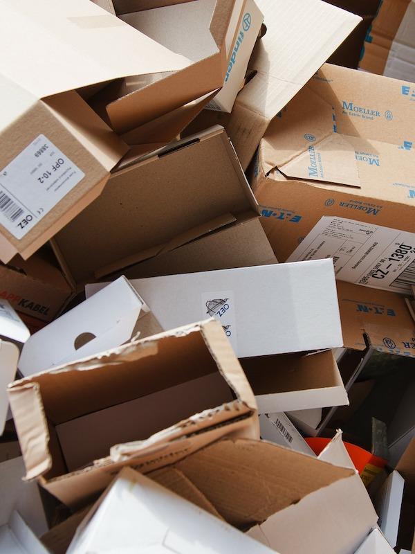 Sube exponencialmente el reciclaje de papel y cartón en los hogares