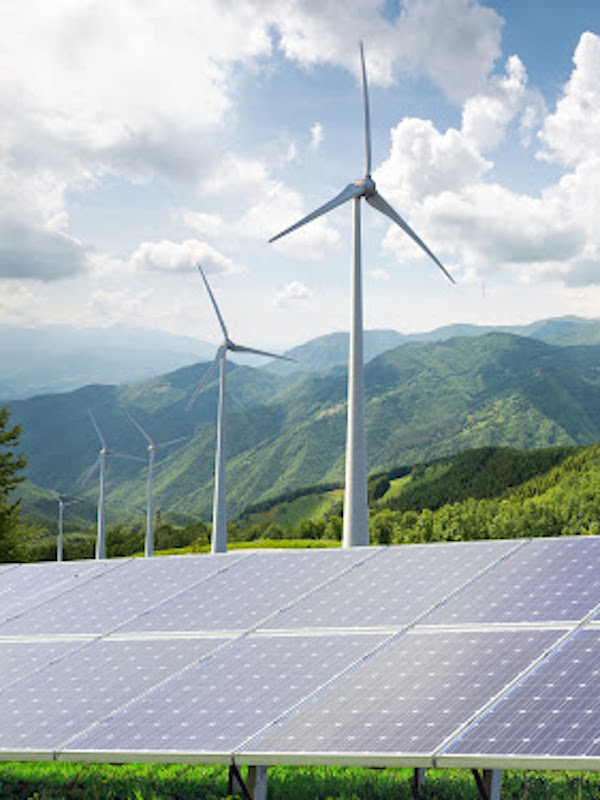 El A, B, C, del anteproyecto de Ley de Cambio Climático y Transición Energética