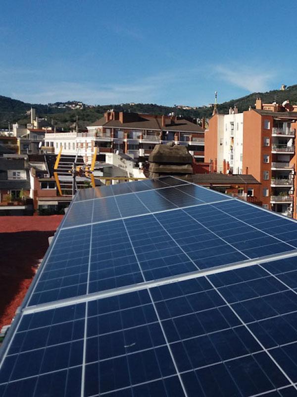 Ecooo y GBCe, alianza para fomentar la transición energética justa y participativa en la edificación