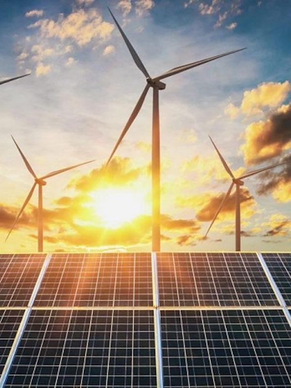 La Ley de Cambio Climático y Transición Energética es 'insuficiente'