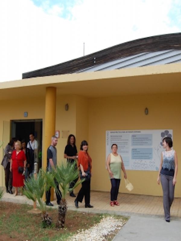 Reactivan el Centro de Educación para el Turismo Sostenible (CETS) de Alcalá de Guadaira