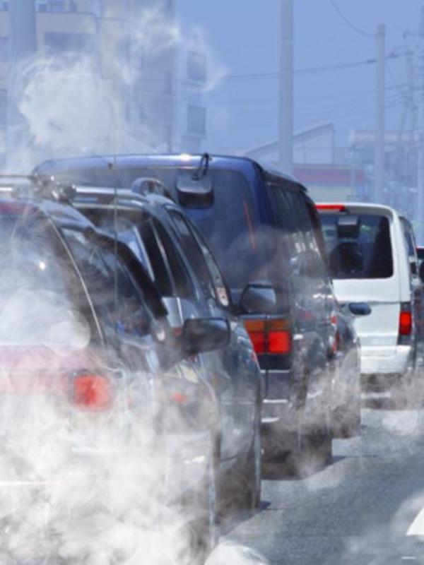 No se podrán matricular coches que emitan CO2 a partir de 2040