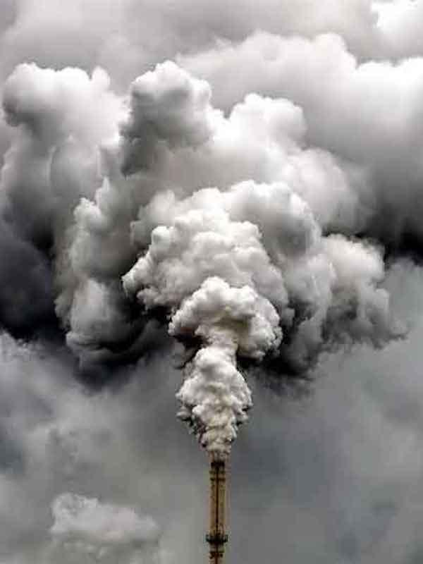 ¿España neutra en carbono en 2050?